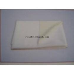 Podložka ložní PVC 110 x 220 cm