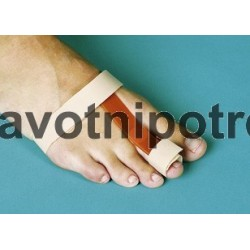 Korektor kladívkového prstu Berkemann 6037