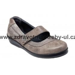 Santé CS/4632 dámská obuv šedá