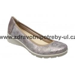 Santé IC/106082 dámská obuv Platino