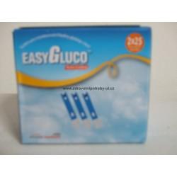 Proužky testovací EasyGluco 2 x 25 ks