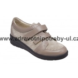 Santé TO/5400 dámská obuv Béžová