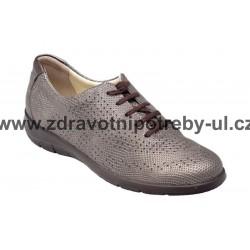 Santé CS/6603 Sepia dámská vycházková obuv