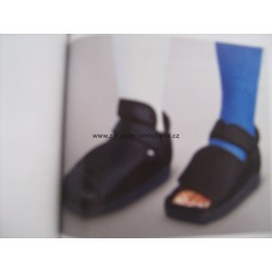 Bota Cellona Shoe