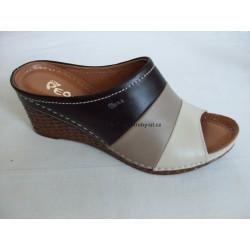 Peon KB/874-571 dámský pantofel
