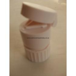 Půlič a drtič tablet 4 v 1