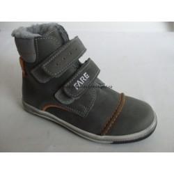 Fare 2645161 dětská zimní obuv