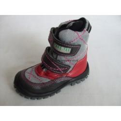 Fare 848181 dětská zimní obuv