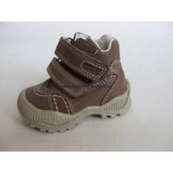 Santé SL/44 dětská kotníčková obuv