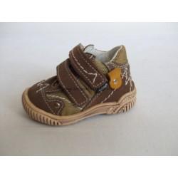Santé SL/21 dětská kotníčková obuv