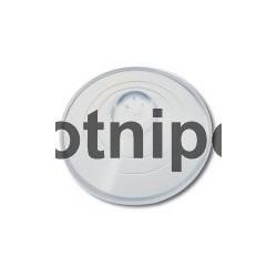 Silikonové kloboučky na kojení Malé BF-631 pr. 16mm