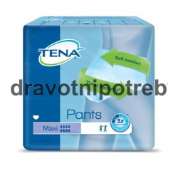 Tena Pants Maxi Medium 10ks