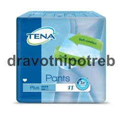 Tena Pants Plus L 14ks