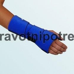 Ortéza zápěstí oboustranná OR 10E