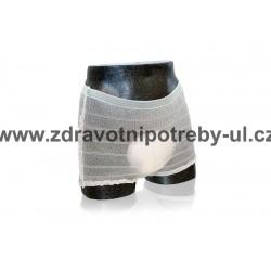 Abri Fix Net fixační kalhotky síťované XL 5 ks