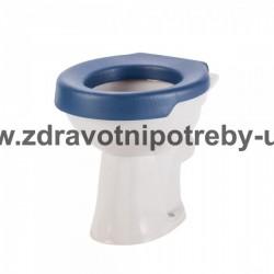 Nástavec na WC polyuretanový Meyra