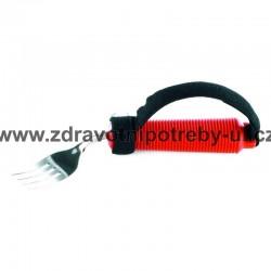 Fixační pásek na suchý zip ADL 36
