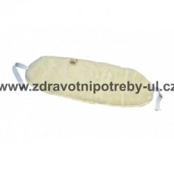 Ledvinový pás MERINO 60 x 26 cm VOS 33