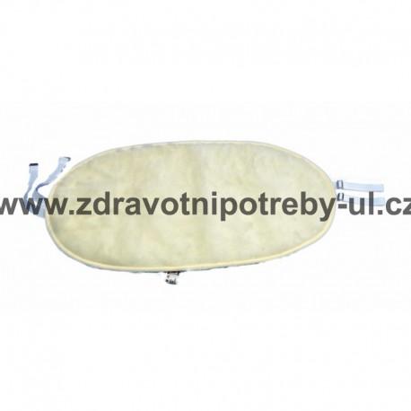 Ledvinový pás MERINO 65cm x 35cm VOS 34