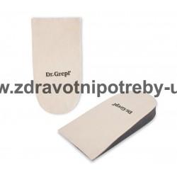 Podpatěnka kompenzační 111 8 mm Dr. Grepl