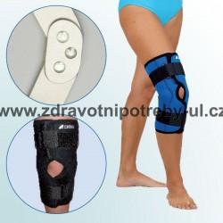 Ortéza kolenního kloubu OR 7C/r Ortika