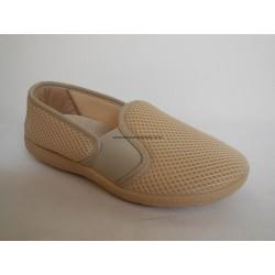 Santé PO/6147 dámská obuv béžová