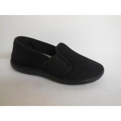 Santé PO/6147 Nero dámská obuv černá