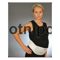 Těhotenský pás Snížek 100T