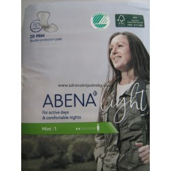 Abena Light Mini 1 20ks