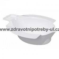 Bidet přenosný na WC mísu KP113