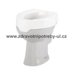 Nástavec na WC MOLETT bez poklopu  10 cm