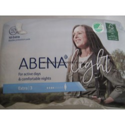 Abena Light Extra 3 10 ks
