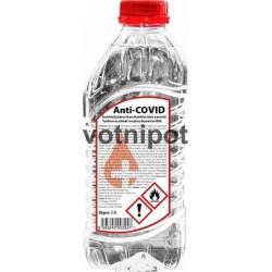 Dezinfekční prostředek Anti-COVID 1l