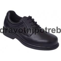 Dia obuv Dan pánská černá
