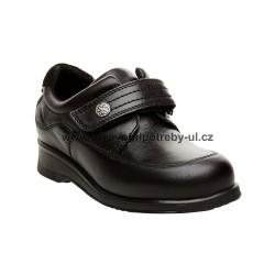Dia obuv Jitka dámská černá