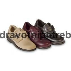 Dia obuv Denisa dámská černá
