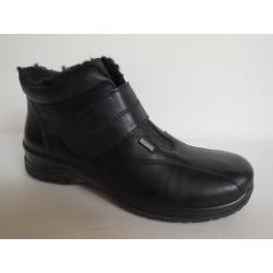 Santé AL/4223-8R dámská zimní obuv černá