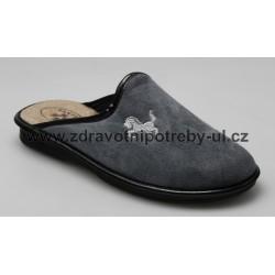 Santé LX/630 pánská domácí obuv