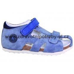 Protetika Play sandál T 116/92 modrý