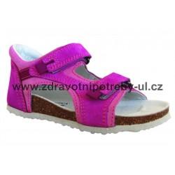 Protetika T 32/32 sandál růžová