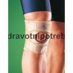 OppO Ortéza kolenní krátká odlehčující čéšku 1124