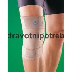 OppO Ortéza kolenní, fixace pomocí suchých zipů 1023