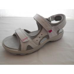 Santé IC/709000 dámský sandál Bianco