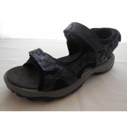 Santé IC/509791 BLUE dámský sandál