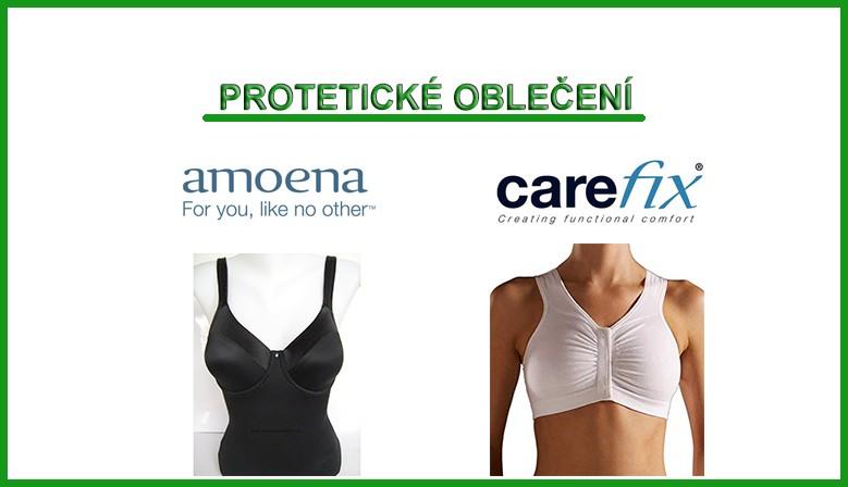 Protetické oblečení